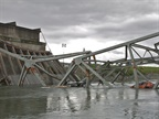Truck Driver Accepts Fault in Skagit Bridge Collapse