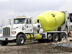 McNeilus Recalls Concrete Mixers, Refuse Trucks