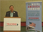 Trucking Moves America Forward Reports on Image Movement Progress