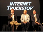 FTR, Internet Truckstop Team up for Analysis of 'Big Data' from Load Transactions