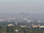 California Cities Lead Worst Air Pollution List