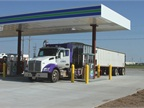 Kansas Public CNG Station Opens