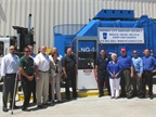 Calif. Refuse District Opens CNG Station