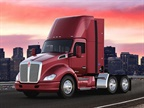 Kenworth Developing Hydrogen Fuel Cell T680