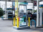Okla. Reaches CNG Fueling Milestone