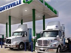 Report: CNG Competitive Against $2 Diesel