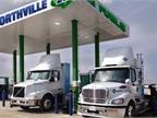 Class 8 Natural-Gas Truck Sales Bump Up