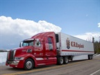 C.R. England Rewards Drivers With Western Star Trucks