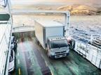 Mitsubishi Fuso Puts Focus on Enhancing Driver Experience