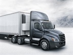 Freightliner Puts New Cascadia into Production