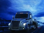 Freightliner Offers New Cab Configurations for Cascadia