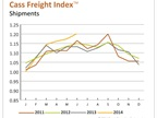 Freight Expenditures Hit Record High During June