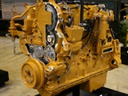 Caterpillar Reaches Settlement in EPA Emissions Lawsuit