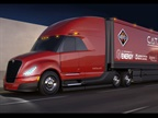 Navistar SuperTruck Beats DOE Efficiency Goals, Hits 13 MPG
