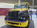 Continental Tire Sponsors Truck Racing Series