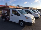Chevrolet City Express Finds its Place in Smaller Fleets