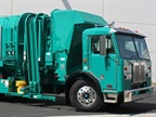 Motiv to Deliver Electric Refuse Trucks by Early 2018