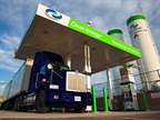 Joint Venture Provides Natural Gas Fueling to Bulk Fuel Haulers