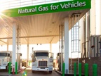 Bimbo Bakeries Adds Leased CNG Trucks