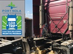 New Orleans Port Offers Incentive to Get Rid of Older Trucks