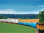 Refrigerated Intermodal Service Ends Between Pacific Northwest, Midwest
