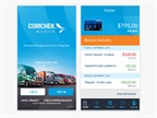 Comdata Creates Mobile Platform for Transferring Funds