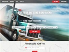 Yokohama Unveils New Truck Tire Website