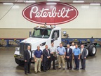 Peterbilt's New Vocational Model 567 Enters Production