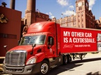 Anheuser-Busch Partners With Convoy Freight Matching Service