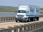 Con-way Freight Rates Heading Higher