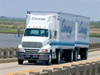 Con-Way Freight New Hampshire Workers Vote Against Teamsters