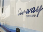 Con-way Truckload Raising Driver Pay