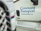 Covenant Pay Package Includes Guarantee for HazMat OTR Drivers