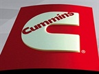 Cummins First Quarter Profit Increases 14%