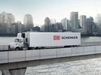 DB Schenker Buys Stake in Online Freight-Matching Company uShip
