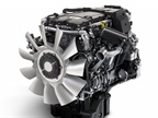 Daimler Unveils Detroit DD8 Medium-Duty Diesel Engine