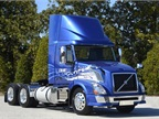 Volvo Trucks Shelves LNG Engine Plan