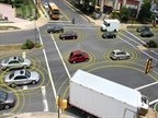 DOT Proposes V2V Rule for Cars; Could One for Trucks Be Far Behind?