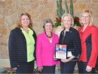 Marcia G. Taylor Named 2014 Influential Woman in Trucking