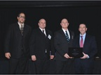 Fleets Honored for Security, Claims and Loss Prevention Programs