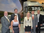 Volvo Trucks Honors 2014 Safety Award Winners