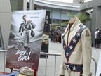 Mack Show Truck Stars at Evel Knievel Documentary Premiere