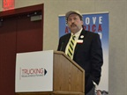 Trucking Moves America Forward Meets 2015 Goals