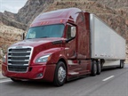 Truck-Lite Components Come Standard on New Cascadia