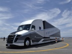 Prestolite Taking Part in SuperTruck II Program