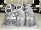 Daimler Produces its First 3D-Printed Metal Part