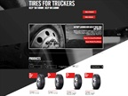 Bridgestone Unveils Dayton Commercial Tire Website