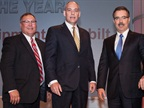 Peterbilt Gives Out Dealer Awards at Annual Meeting