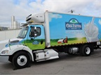 Dean Foods Rolling Out 64 CNG Trucks, Fueling