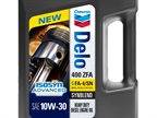 Chevron Unveils New Delo 400 CK-4 and FA-4 Engine Oils